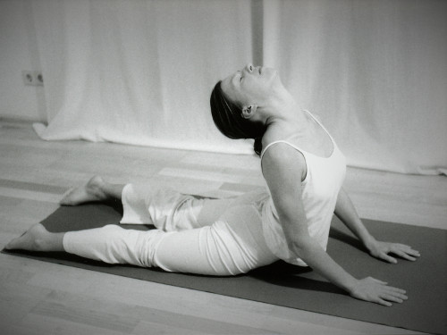 YOGALINI yoga für Anfänger, Fortgeschrittene und Schwangere